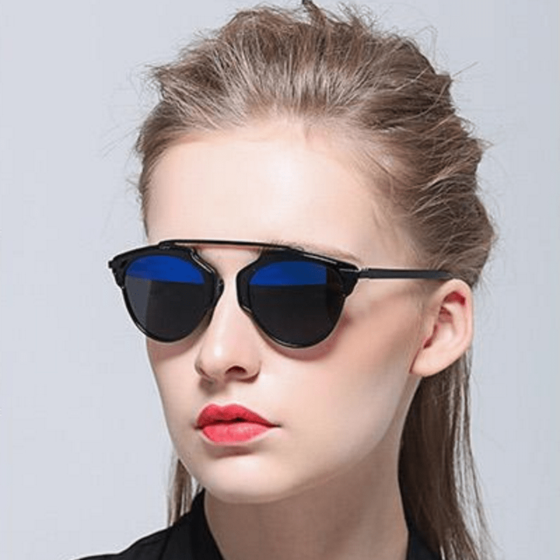Chelsea Butterfly Sunglasses Accessories - Korean Fashion