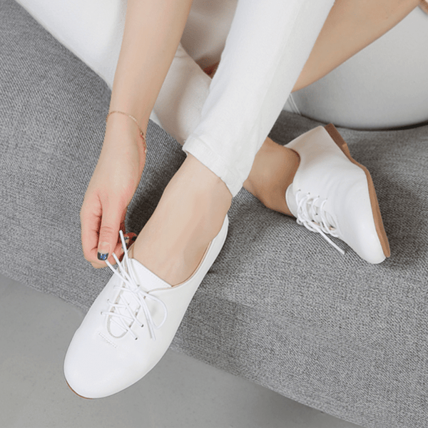 Autumn Casual Flat Shoes