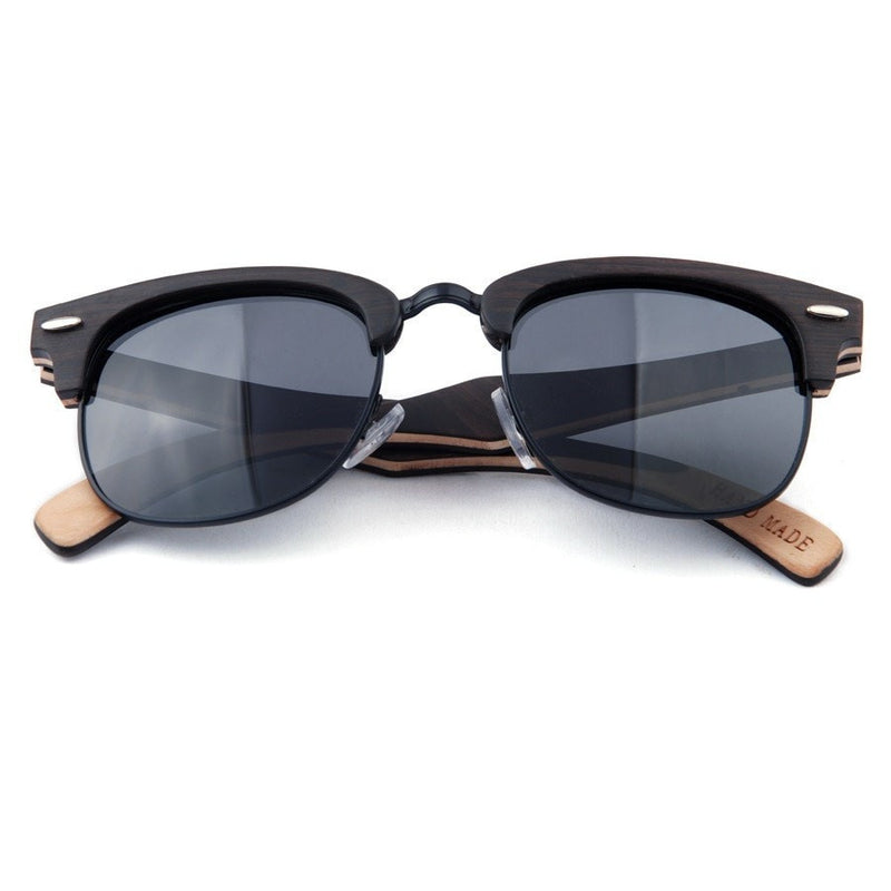 Retro Freedom Polarized Sunglasses Accessories - Korean Fashion