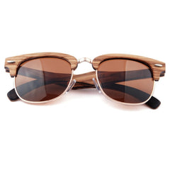 Korean Fashion - Shoes and Clothing - Retro Freedom Polarized Sunglasses - Sunglasses -  - Gangnam Styles - 11