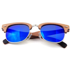 Korean Fashion - Shoes and Clothing - Retro Freedom Polarized Sunglasses - Sunglasses -  - Gangnam Styles - 12
