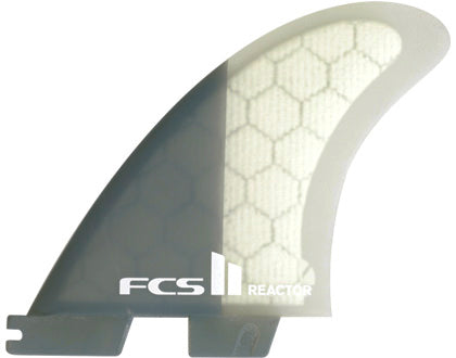 fcsii reactor thruster set performance core fins