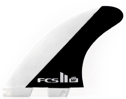 FCS II Mick Fanning PC Tri Set