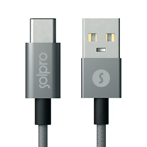 Cable 2 - Type C USB Cable