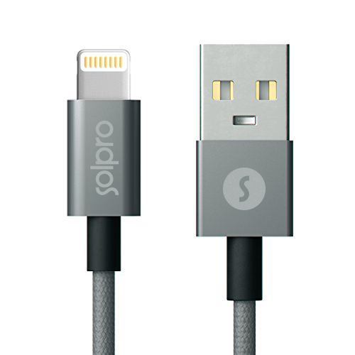 Cable 3 - Lightning Cable