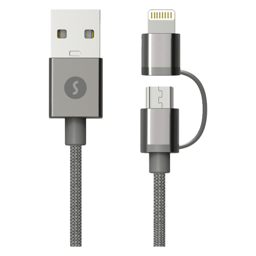 2-in-1 Cables