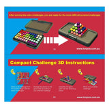 Lonpos 101 Compact Challenge Instruction Booklet