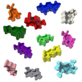 Lonpos Cosmic Creature Cosmic Challenge replacement game pieces