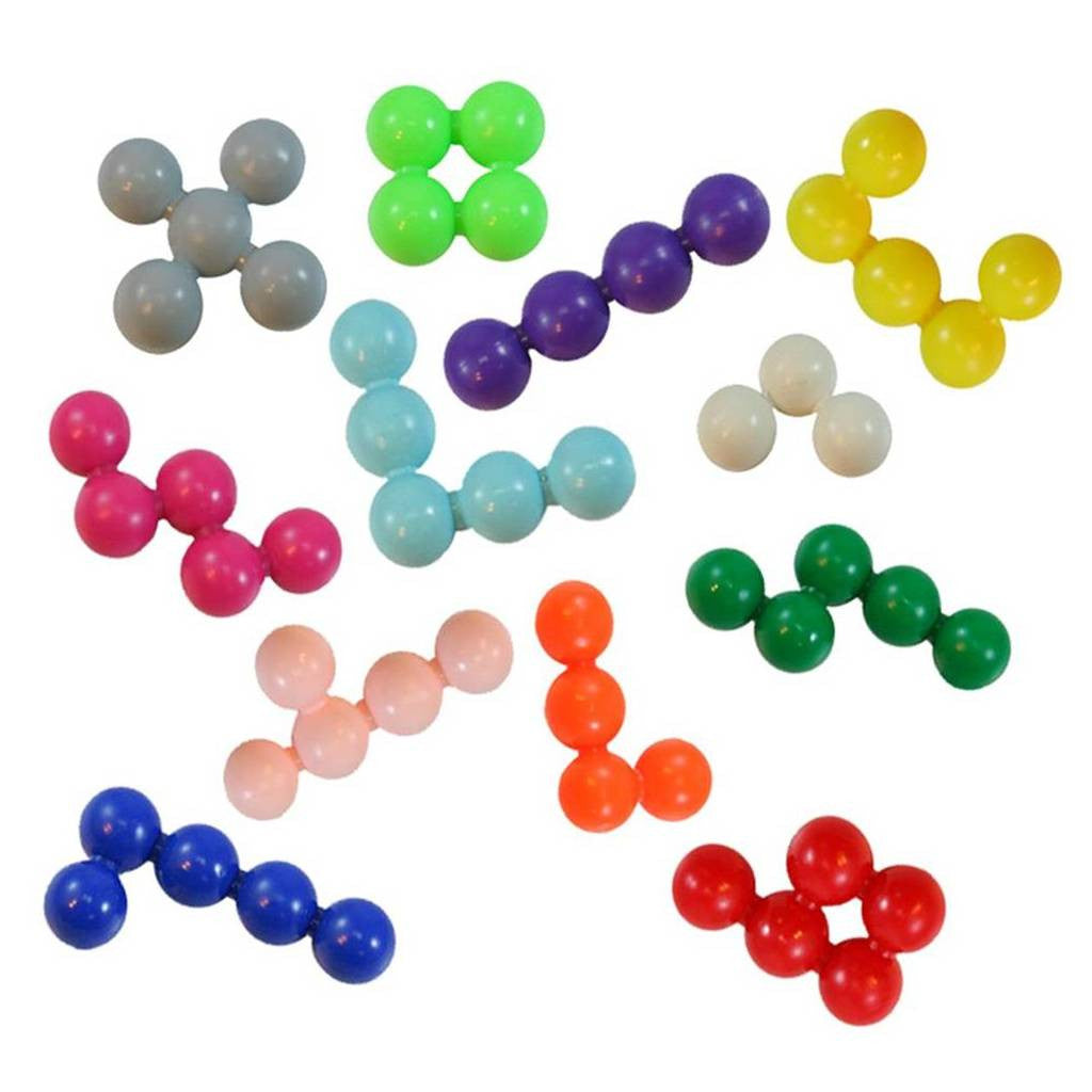 Lonpos 101, 202 and Mini replacement game pieces