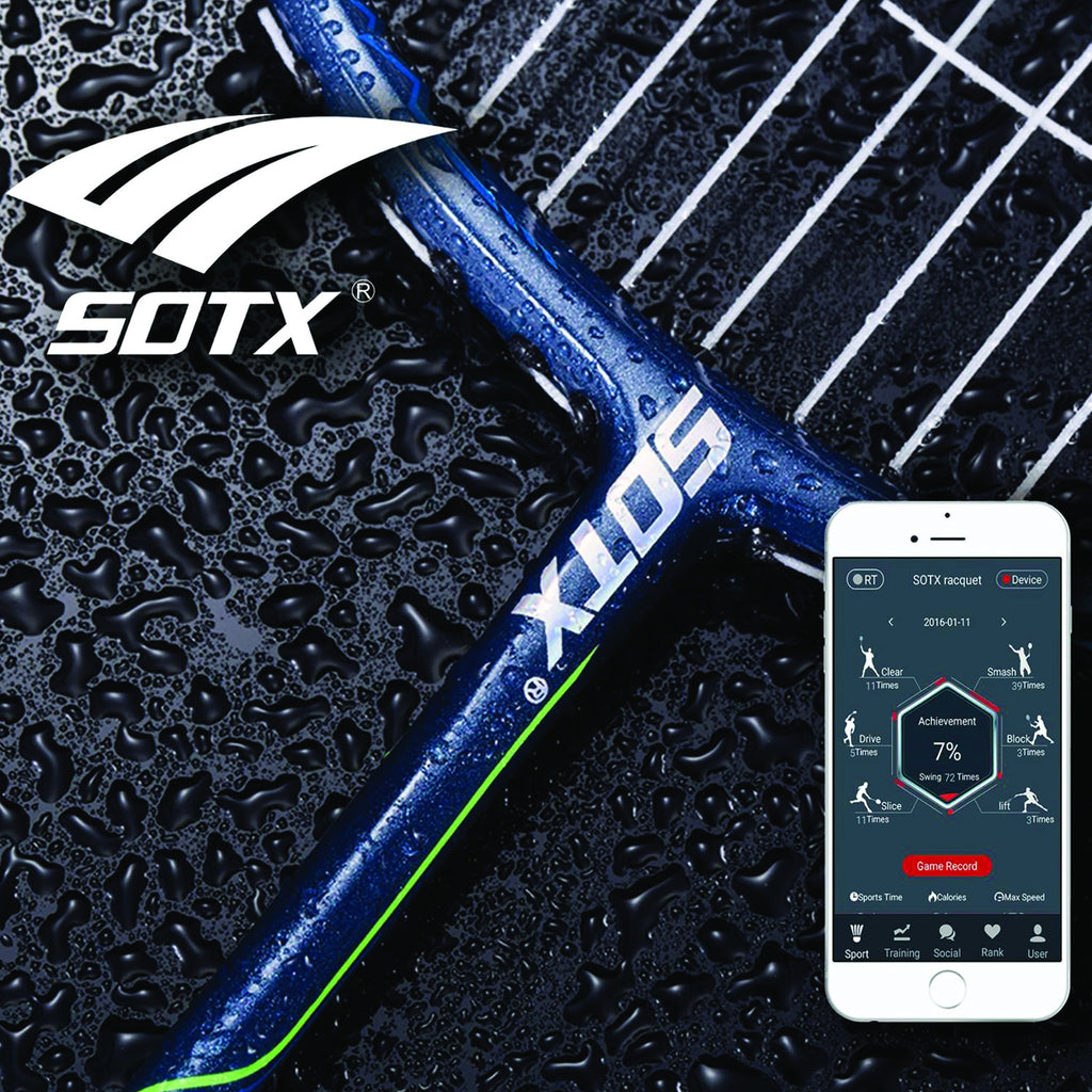 Where can I buy Smart Badminton Racket in Singapore?