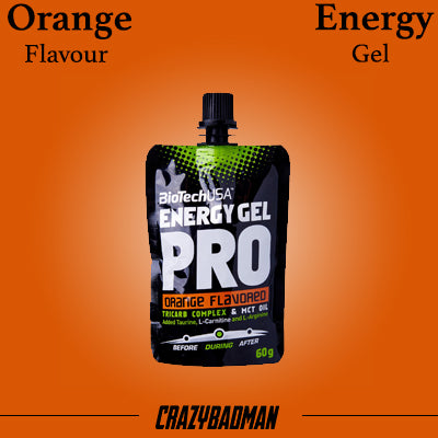 Where can I buy BiotechUSA: Energy Gel PRO in Singapore?