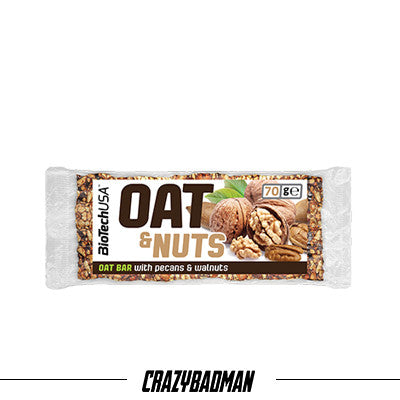 Where can I buy BiotechUSA Oats & Nuts Bar in Singapore?