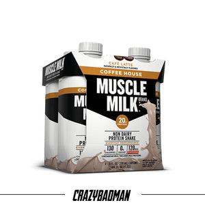 Where can I buy Muscle Milk Coffee House in Singapore?