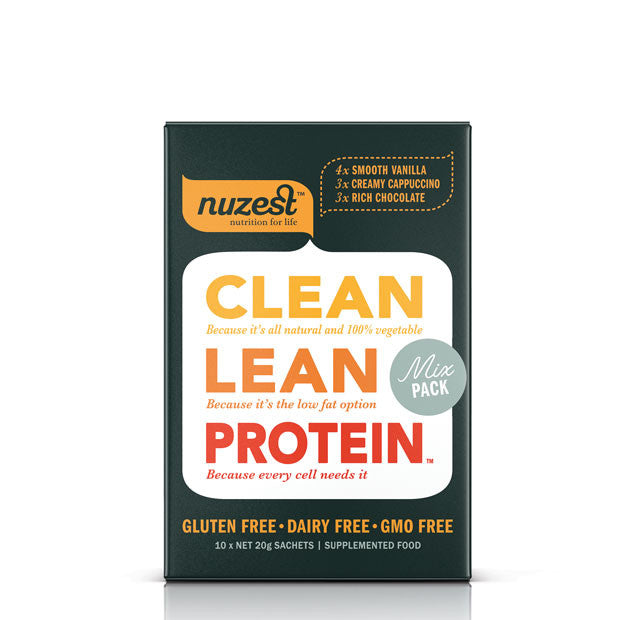 Where can I buy Nuzest Clean Lean Protein in Singapore?