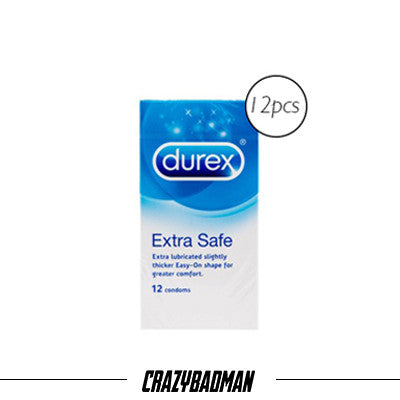 Where can I buy Durex Extra Safe in Singapore?