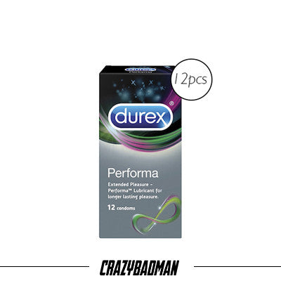 Where can I buy Durex Performa in Singapore?