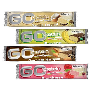 Where can I buy BiotechUSA: Go Protein Bar in Singapore?
