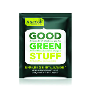 Where can I buy Nuzest Good Green Stuff Multi-vitamin in Singapore?