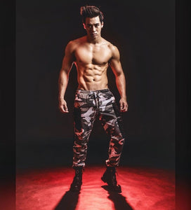 Nicholas Joel Leong, Performer, answers your most pressing questions about fitness