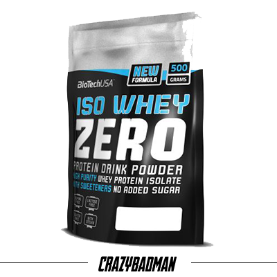 Where can I buy BiotechUSA Iso Whey Zero in Singapore?