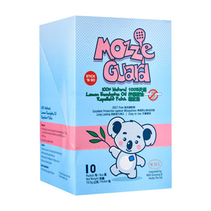 Where can I buy Mozzie Guard in Singapore?