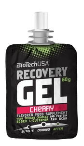 Where can I buy BiotechUSA: Recovery Gel in Singapore?