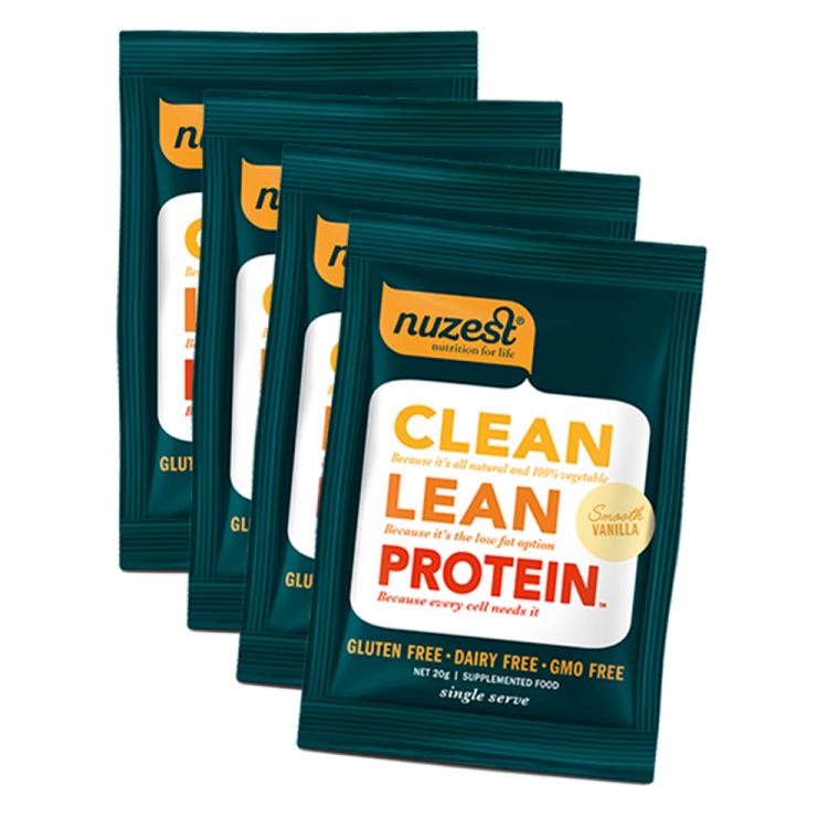 Where can I buy Nuzest Plant Protein in Singapore?