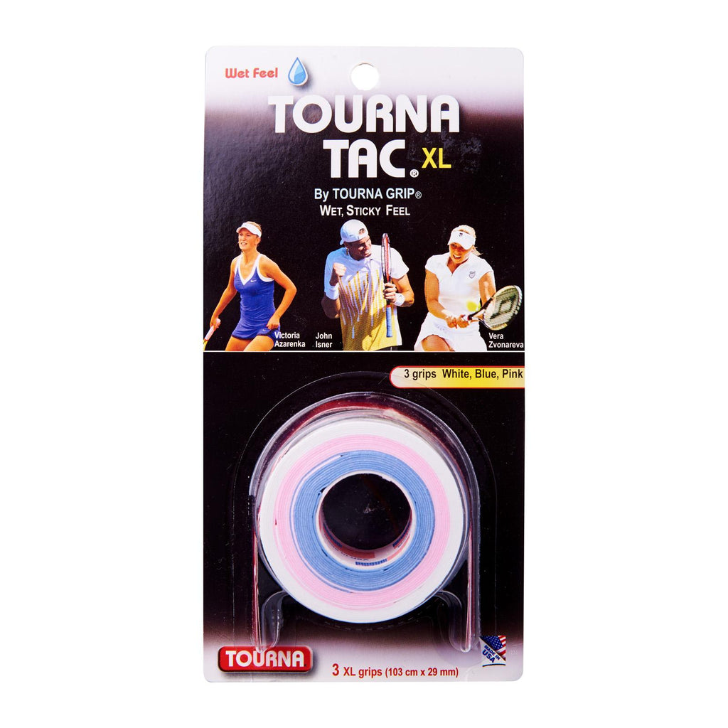 Where can I buy Tourna Grip Tennis Tac (XL) 3 Grip in Singapore?