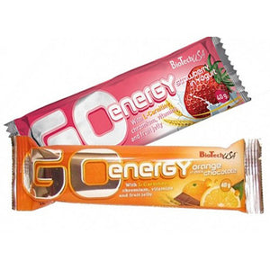 Where can I buy BiotechUSA: Go Energy Bar in Singapore?