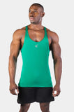 Jed North: Classic Stringer - Green