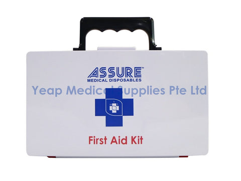 ASSURE First Aid Boxes