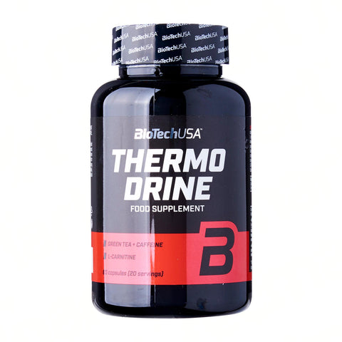 BioTechUSA: Thermo Drine (Fat Burner)