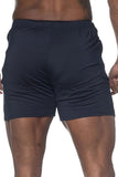 Jed North: Agile Shorts - Navy Blue