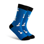 Jed North: Happy Hour Socks Collection