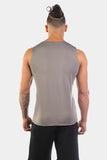 Jed North: Synergy Muscle Tee Gray