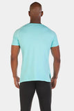Jed North: Vintage Washed T-Shirt - Mint