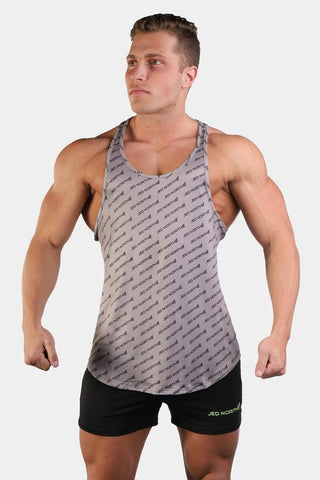 Jed North: Graphic Stringer - Jed North