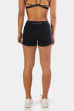 Jed North: Serenity Shorts - Black