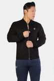 Jed North: The Elevate Bomber - Black