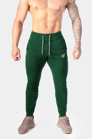 Jed North: Spirit Joggers - Green