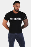 Jed North: Grind Graphic Tee