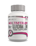 BiotechUSA: Multivitamin for Women