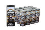Ninja Melk Energy Drink (Co-founded by Ryan Higa)