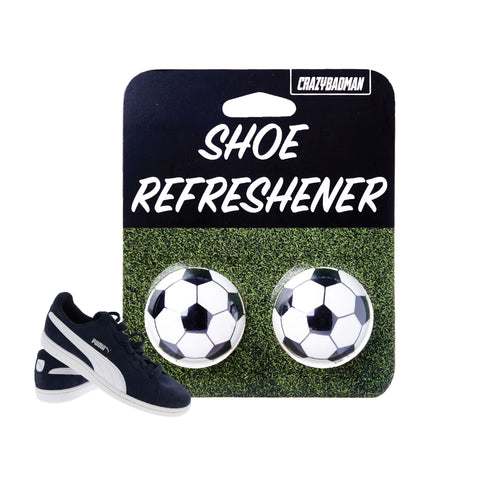 Crazybadman: Shoe Refreshener
