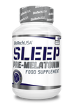 BiotechUSA: Sleep