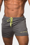 Jed North: Agile Shorts - Grey
