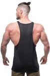 Jed North: Phoenix Mesh Stringer - Black