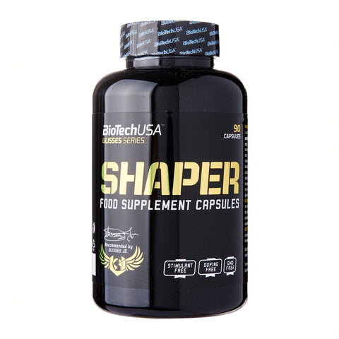 BiotechUSA: Ulisses Shaper Fat Burner