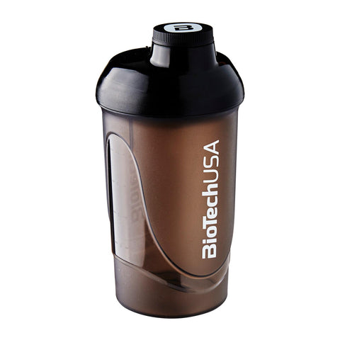 BiotechUSA: Wave Shaker Bottle