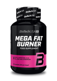 BioTechUSA: For Her - Mega Fat Burner